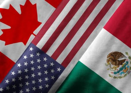 Farewell to the NAFTA and Welcome to the USMCA/CUSMA/T-MEC